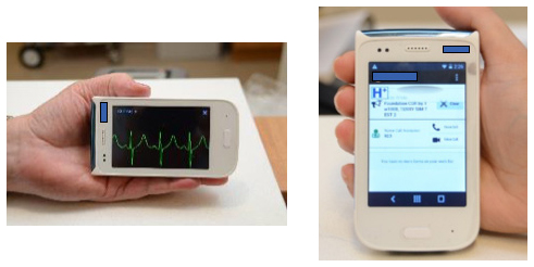 Smartphone Technology: Enabling Prioritization of Patient