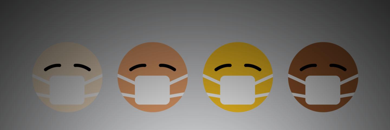 Race mask