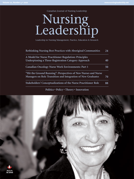 nursing leadership management role in budgets Thanks for visiting nursing management positions check out the leaders' lounge blog or strategies for nurse managers for more on nursing and nurse leadership.