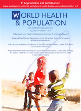 World Health & Population