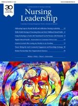 Nursing Leadership