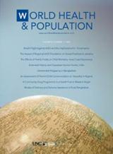 World Health & Population